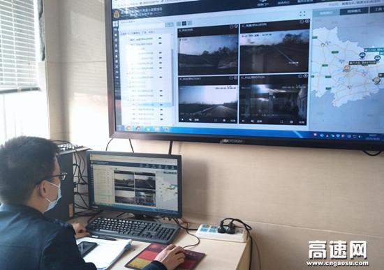 湖北高速黄黄支队第三大队加强执法装备监管 推进信息化建设进程