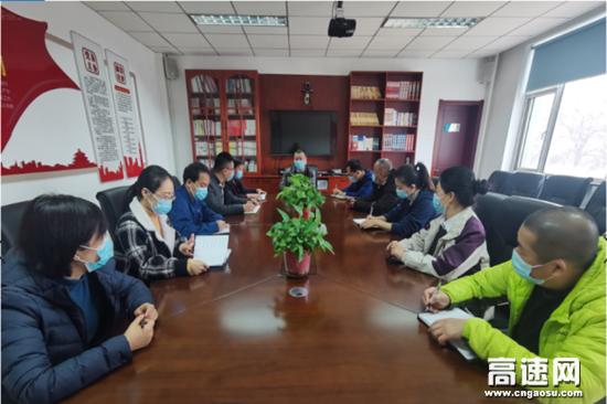 河北京石公司教育培训中心开展消防安全知识培训及消防应急预案演练