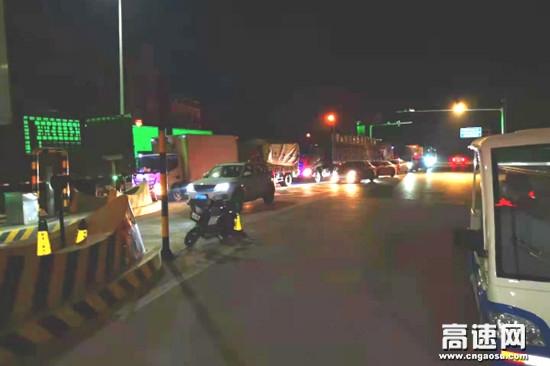 河北保沧公司大庄站全力做好清明节保畅工作