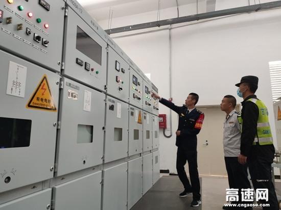 甘肃环县所积极开展双节前安全隐患大排查